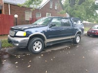 2003 Ford F-150 Livonia