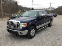 2010 Ford F-150 East Liverpool