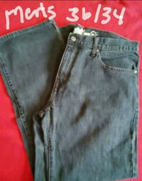 Old Navy Straight men's jeans