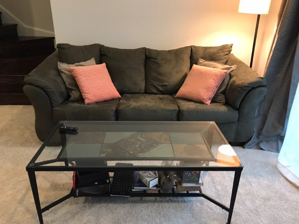 used pull out couch for sale in chicago letgo rh gb letgo com