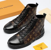 Louis Vuitton sneakers Mississauga, L5B 0E8