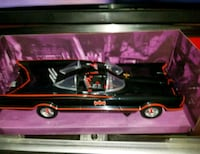 black and red car die-cast model Toronto, M5R 2L8