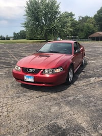 Ford - Mustang - 2001 Bloomington