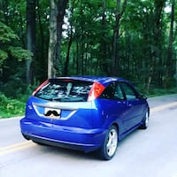 Ford - Focus - 2002 47 km