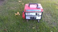 Portable Power Fist Generator Edmonton