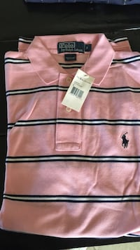 Polo by Ralph Lauren polo shirt (S)