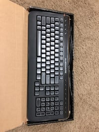 Alienware, brand new keyboard. Never used