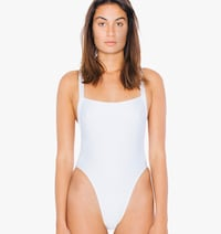 American Apparel One Piece Swimsuit - New with Tags Cambridge, N1T 1Z9