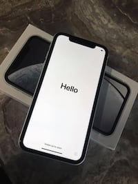 iPhone XR unlocked 64gb