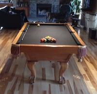 Pool table  Anderson, 46011