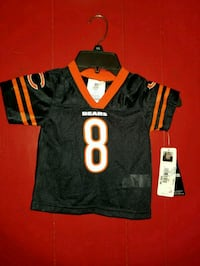 Chicago Bears child  jersey  Whittier, 90605