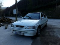 Ford - Escort - 1995 Alikahya Fatih Mahallesi, 41310