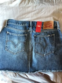 Brand new Levi skirt with tags  Madison, 53711