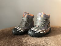 Geox Winter Boots Vaughan, L4H 3G1