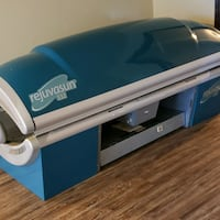 Rejevasun Tanning Bed Midwest City