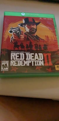 Red Dead Redemption 2 (Xbox One) Little Elm, 75068