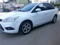2011 Ford Focus COLLECTİON  Pınar Mahallesi