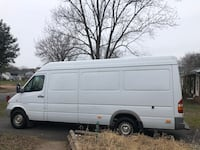 Dodge - sprinter - 2004 6 km