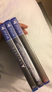 ps4 games Port Richey, 34668