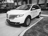 ***PRICE REDUCED*** 2013 Lincoln MKX Luxury SUV Car 931 mi