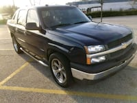 2005 Chevrolet Avalanche 4WD 1500 Series Washington