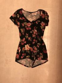 2 dresses and a romper for $27 Milpitas, 95035