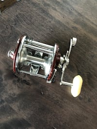Penn peerless No.9 fishing Reel