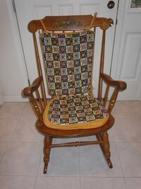 Rocking Chair (solid wood)