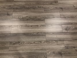 Laminate Wood Flooring Grayish