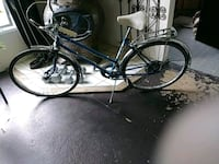 Bicycle Seattle, 98126