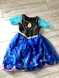 Frozen Anna dress up - Halloween costume  St. Thomas, N5R 0E3