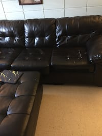 Sectional Sofa New Orleans, 70122