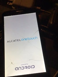 Alcatel one touch straight talk  Cabot, 72023