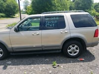 Ford - Explorer - 2002 Youngstown