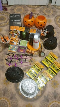 Halloween items North Bethesda, 20852