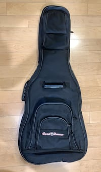 Roadrunner Guitar Bag