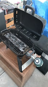 black and gray charcoal grill Poway, 92064