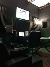The Green Spot Studios (Audio Recording)