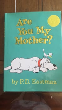 are you my mother?  Kohl's storybook Palmdale, 93551