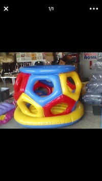 Inflatable jumper bouncy  Plainfield