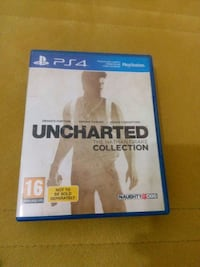 Uncharted The Naiten Drake Collection Fevzi Çakmak, 06946