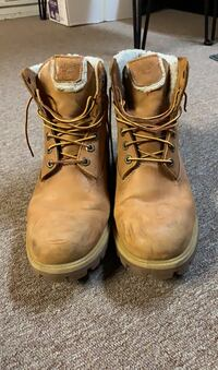 Timberland Boots Men's Size 11 Toronto, M3B 2V4