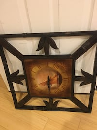 brown wooden framed wall decor Arlington, 22202