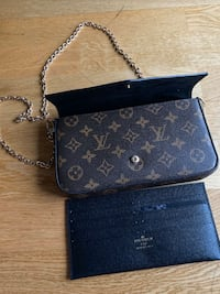 Louis vuitton veske