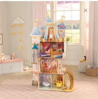 Disney princess dollhouse Lorton, 22079