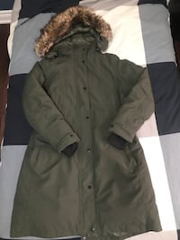 North face down jacket / women's XXL / very good condition Toronto, M6M 1M8