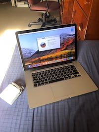 "Great Specs! 15"" MacBook Pro Retina  Pointe-Claire, H9R 3H8"