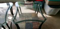 Coffee table and end tables excellent condition.  Bradenton, 34209