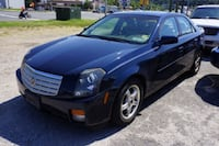 2007 Cadillac CTS 3.6l  Falls Church
