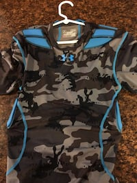Under Armour Padded shirts El Paso, 79925